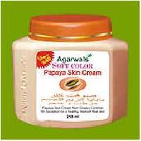 Papaya Moisturizing Cream