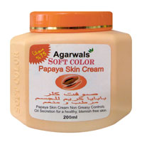 Papaya Skin Cream
