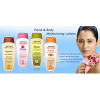 Skin Moisturizing Lotion