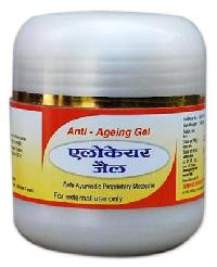 Aloe Vera Anti Aging Gel - Pinnacle Wellness Concepts Pvt. Ltd.