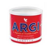 Forever Argi+ Dietary Supplement