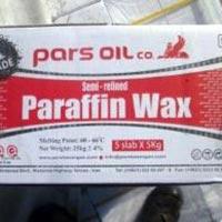 Semi Refined Paraffin Wax (1 & 1.5%)