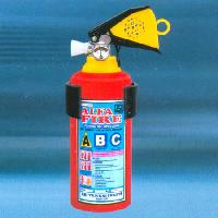 Domestic Fire Extinguishers