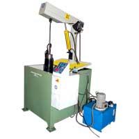 Auto-stroking Vertical Honing Machine