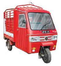 Goods Carrier Auto Rickshaw (Victory 1000 DIII)