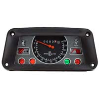 Ford Tractor Instrument Cluster-D8NN10849A