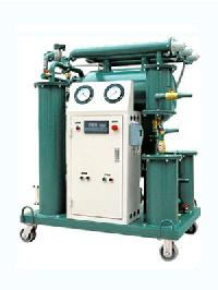 Oil Filtration Equipment