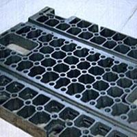 Heat Resistant Casting