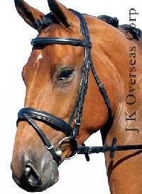 Horse Bridles - LB - 2003002