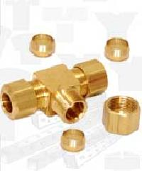 Compression Pipe Fittings