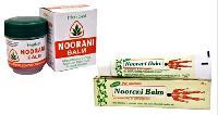 Herbal Pain Relief Medicine