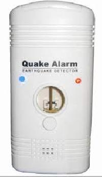 Earthquake Alarm System