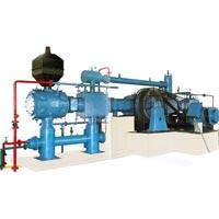 Oxygen Plant Air Compressor