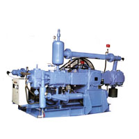 Pet Blowing Compressor