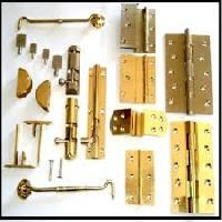 Window Hardware Fittings
