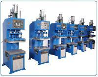 Hot Press Machine