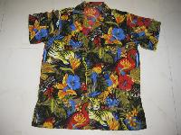 Tropical hawaaian shirt