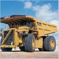 Engineering And Heavy Equipment