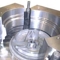 Aluminium Low Pressure Die Castings