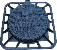 Cast Iron Sanitary Castings