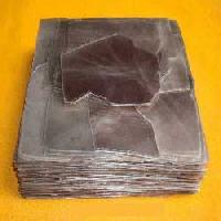 Mica Book Form Splitting