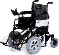 Front Wheel Drive Wheelchair (g2k4-2)