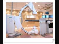Digital Subtraction Angiography System