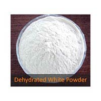 Dehydrated White Onion Powder