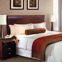 Hotel Furniture Designing