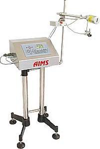 Industrial On-line Ink-jet Printer
