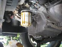 Oil Removal Filters