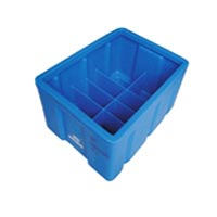 Roto Moulded Crates