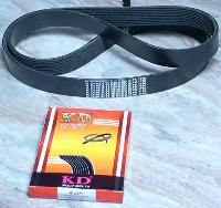 Automotive Poly Belts