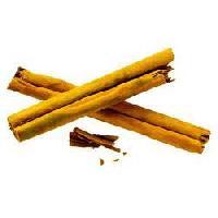 Cinnamon Bark