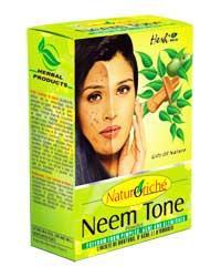 Herbal Pimple Powder