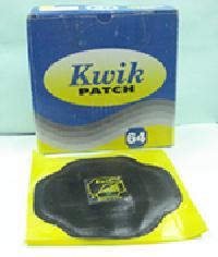 Chemical Cure Tyre Repair Patches