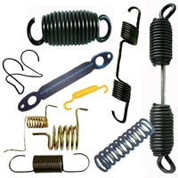 Automotive Springs