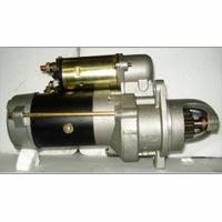 Starter Motor (lng 3512)