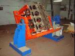 Positioner Engine Block