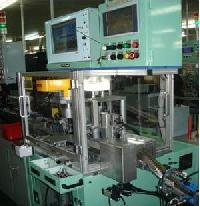 Bearing Noise and Vibration Measuring Machine