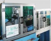 Bolt Thread Shape Testing Machine