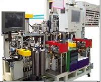 T/wheel Indentation Machine