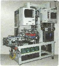 Tap Testing Machine