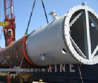 Break Bulk Cargo Services