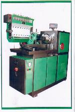 Diesel Pump Testing Bench Machine