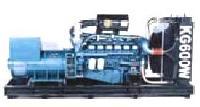 Gas Generator Set