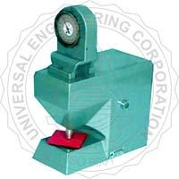 Motorised Dial Type Thickness Micrometer (UEC-1004 C)