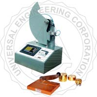 Tearing Resistance Tester- Touch Screen Controlled Model  (UEC-1008 B)