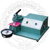 Bursting Strength Tester For Paper  (UEC-1010 BI)