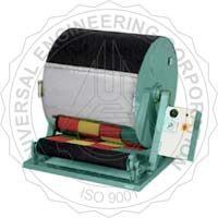 Sheet Drying Cylinder (UEC-2010)